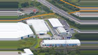 Primary Photo of Lower Eccleshill Road, Connect 4 Business Park, Darwen, BB3 0RP