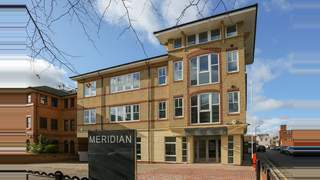 Primary Photo of Meridian, 2-4 The Grove, Slough, Berkshire