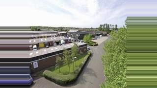 Primary Photo of Units 25, 26, 34 & 37, The Old Mill Industrial Estate, School Lane, Bamber Bridge, Preston, Lancashire, PR5 6SY