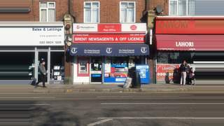 Primary Photo of Brent Newsagents & Post Office