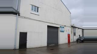 Primary Photo of Unit 16, Lawrence Hill Industrial Park, Croydon Street, Bristol, BS5 0EB