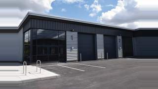 Primary Photo of Wilson Business Park, Harper Way, Markham Vale, Derbyshire S44 5JX