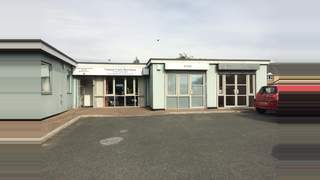 Primary Photo of Stonehouse Business Centre Waterloo Close Plymouth, Devon PL1 3ST