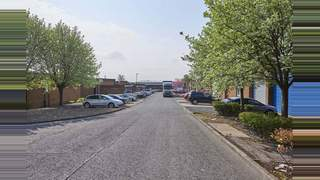 Primary Photo of Crowther Industrial Estate