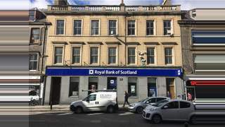 Primary Photo of 31-35 High Street, Hawick, Roxburghshire, TD9 9BX