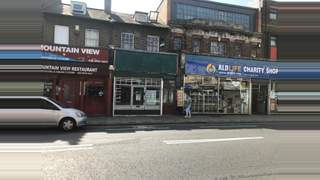 Primary Photo of 158 Trafalgar Road, Greenwich, London SE10 9TZ