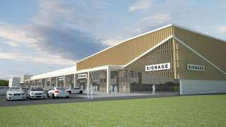 Primary Photo of 4 Maylands Gateway Retail Park, Hemel Hempstead, HP2 4NW