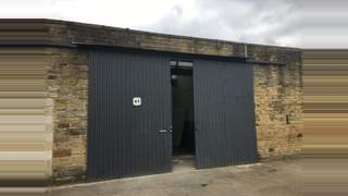 Primary Photo of Unit W3, Tenterfields Industrial Estate, Burnley Road, Luddendenfoot Luddendenfoot