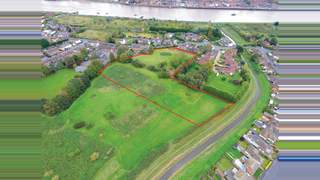 Primary Photo of Residential Development Land, St Peter's Road, The Lows, King's Lynn, Norfolk, PE34 3JN
