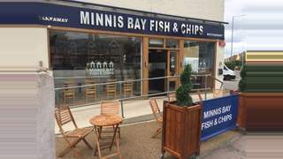 Primary Photo of Minnis Bay Fish And Chips