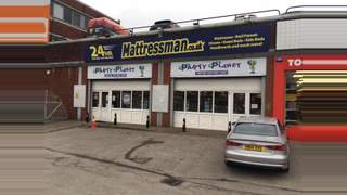Primary Photo of Unit 4 The Pelham Centre Canwick Road Lincoln East Midlands - Lincolnshire LN5 8HE
