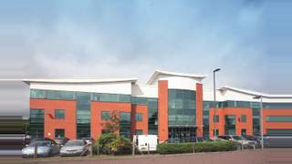 Primary Photo of Infinity House, Crewe Business Park, Mallard way, Crewe