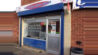 Primary Photo of Tilton Fish Bar
