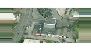 Primary Photo of Unit 4 Constance Industrial Estate Waterloo Road, Widnes, WA8 0QR