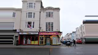 Primary Photo of Western Road, Brighton BN1 2AA