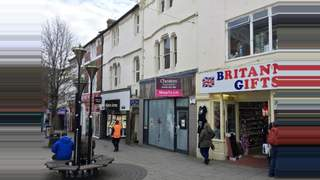 Primary Photo of Unit, 28 Middle Street, Yeovil, BA20 1LY
