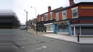 Primary Photo of 120 Wellington Street, Stockport, Cheshire, SK1 1YH