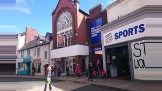 Primary Photo of Oswestry - 16 Cross Street, SY11 2NG