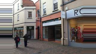 Primary Photo of Hereford - Unit 32, Maylord Shopping Centre, HR1 2AJ