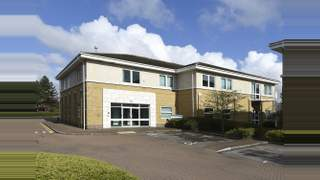 Primary Photo of Building 4100, Chancellor Court, Oxford Business Park, Oxford, OX4 2GX