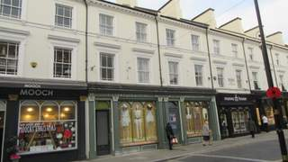 Primary Photo of Flat 2 (Second Floor), 35a St. Giles Street Available