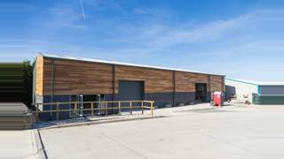 Primary Photo of Unit 3, Callywith Gate Industrial Estate, Callywith Court, Bodmin, Cornwall, PL31 2RQ