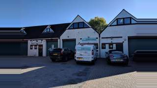 Primary Photo of Unit 10, Swan Business Centre, Hailsham, East Sussex, BN27 2BY