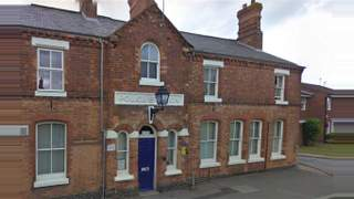 Primary Photo of Semi Serviced Offices, The Old Police Station, Ashby De La Zouch, Leicestershire
