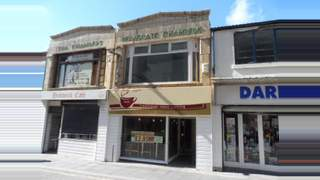 Primary Photo of Deansgate, Blackpool, FY1 1BN