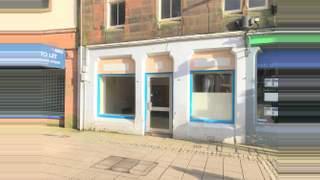 Primary Photo of 4 Queensberry Street, Dumfries - DG1 1EX