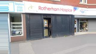 Primary Photo of 98 High St, Maltby, Rotherham S66 7BN