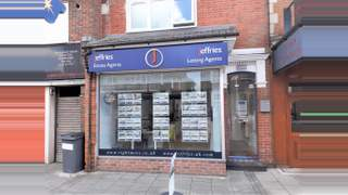 Primary Photo of Retail / Office Premises Over Ground and First Floor