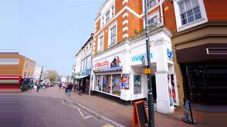 Primary Photo of 102 Commercial Road, Bournemouth, BH2 5LR