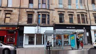 Primary Photo of 135 Byres Road Glasgow G12 3TT