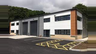 Primary Photo of Unit 1, Skypark @Doncaster Sheffield Airport, First Avenue, Doncaster, South Yorkshire