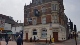 Primary Photo of 77 High Street, Gillingham ME7 1BN