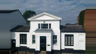 Primary Photo of The Old Bank, 14 Bank Street, Lutterworth