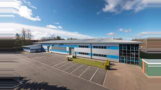 Primary Photo of Unit 31, Number One Industrial Estate, Consett, DH8 6SZ