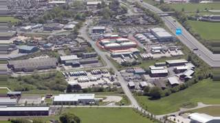 Primary Photo of Unit 4B East Lakes Business Park, Gilwilly Industrial Estate, Penrith, Cumbria CA11 9BB