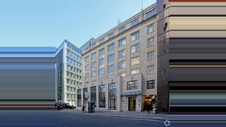 Primary Photo of 54 Fenchurch Street, London, EC3M 3JY