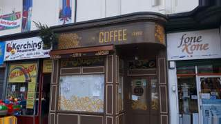 Primary Photo of Cafe, 62 Bridge Street, Worksop, Nottinghamshire S80