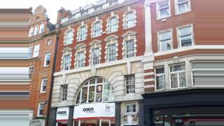 Primary Photo of 51-53 Margaret St, Marylebone, London W1W 8SQ