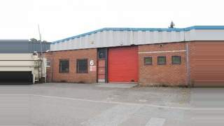 Primary Photo of Unit 6 Vastre Industrial Estate, Vastre Industrial Estate, Newtown, Powys, SY16