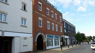 Primary Photo of Essex House, 42 Crouch Street, COLCHESTER, Essex, CO3 3HH