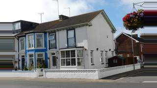 Primary Photo of Beach Harbour, 13 Trafalgar Road, Great Yarmouth, Norfolk, NR30 2LD