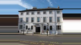 Primary Photo of Rother Street, Stratford Upon Avon, CV37