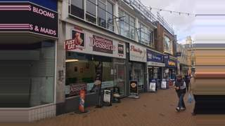 Primary Photo of 7 Market St, Barnsley S70 1SL