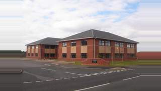 Primary Photo of Suites 1-4, Cavendish House, Lakhpur Court, Staffordshire Technology Park, Stafford