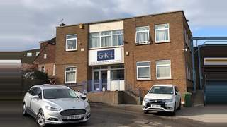 Primary Photo of JKO Building, Unit 8, Lisle Road, High Wycombe, Bucks, HP13 5SH