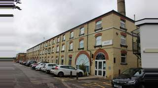 Primary Photo of Part Ground Floor, Unit 3a, Langford Arch Industrial Estate, London Road, Sawston, Cambridge